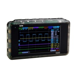 DS203 Mini Oscilloscope (plastic case)